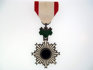 Order of the Rising Sun