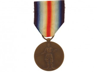 WWI Victory Medal