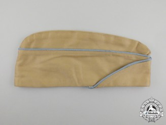 A 1942 Second War Garrison Side Cap