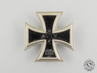 A Iron Cross 1939 First Class