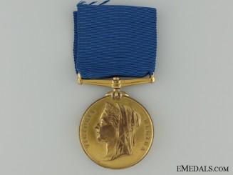 Jubilee (Police) Medal 1897 to the Metropolitan Police