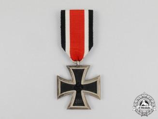 An Iron Cross 1939 Second Class by Paul Meybauer of Berlin