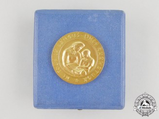 An Estonian 400th Anniversary of the Printing of the Wanradt-Koell Catechism Medal