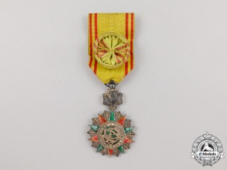 Tunisia. An Order of Glory, Officer, 3rd Model, c.1910