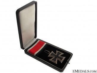 Knight's Cross of the Iron Cross 1939 – Lazy 2