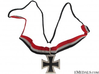 Knight's Cross of the Iron Cross - 1957 Version