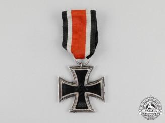An Iron Cross 1939 Second Class by Steinhauer & Lück of Lüdenscheid