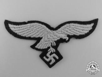 A Luftwaffe Breast Eagle for EM/NCO's in Hermann Göring Tank Division
