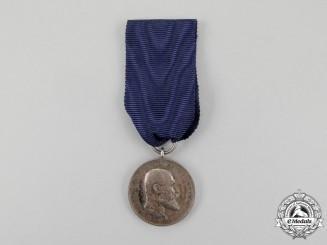 A Wurttemberg Military Merit Medal, Type V (1892-1918)