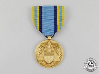 An United States Defense Civil Preparedness Agency Distinguished Service Medal