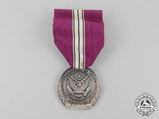 A United States Department of State Superior Honor Award