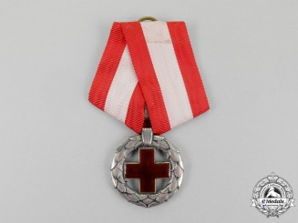 Denmark. A Danish Commemorative Medal for Aid to Prisoners of War 1914-1919