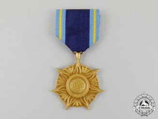 United States. A NASA Distinguished Public Service Medal