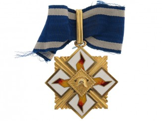 Fire Brigade Honor Cross