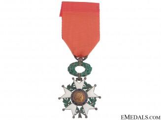 Legion of Honour - 5th Class