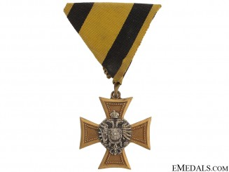 Long Service Cross
