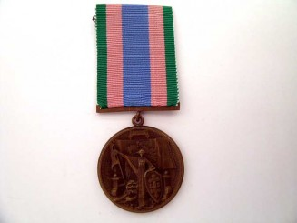 "MEDAL ""DEATH OF VYTAUTAS"" 1930"