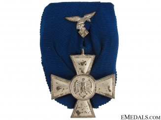 Luftwaffe Long Service Award