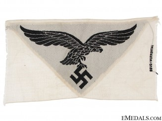 Luftwaffe Sport's Shirt Eagle