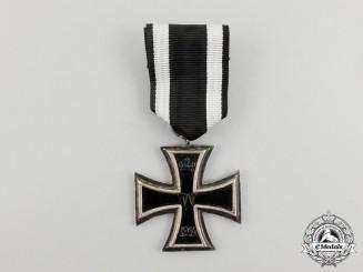 An Iron Cross 1914 Second Class