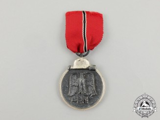A Second War German Eastern Winter Campaign Medal