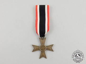 A War Merit Cross Second Class without Swords by an Unknown Maker