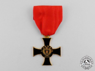Italy, Kingdom. An 11th Army Commemorative Cross
