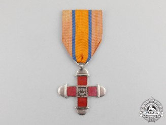 Italy. A 2nd Army Commemorative Cross