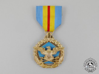 United States. An American Defense Distinguished Service Medal