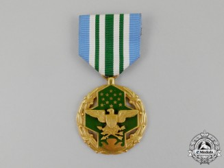 United States. An American Joint Service Commendation Medal