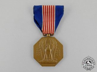 United States. An American Soldier's Medal
