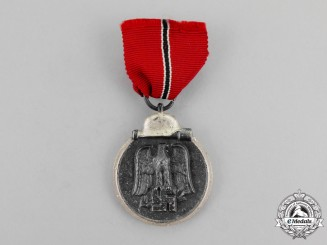 Germany. An Eastern Winter Campaign Medal