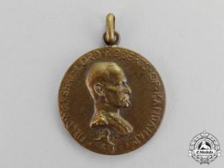 United Kingdom. A Field Marshal Lord Roberts of Kandahar Rifle Club Award 1900