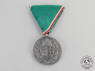Hungary, Kingdom. A Commemorative Medal 1914-1918