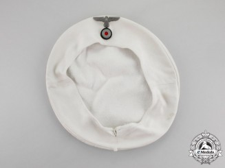 Germany. A Third Reich Period Kriegsmarine Sailor's Cap Cover