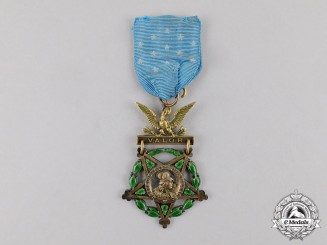 United States. A Congressional Medal of Honor to the 27th Maine Volunteer Infantry Regiment