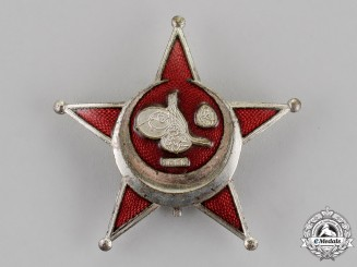 Turkey, Ottoman Empire. A Galipoli Star, c.1916