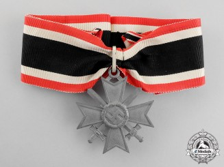 Germany. A Knight's Cross of the War Merit Cross with Swords