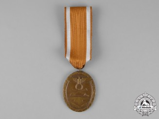 Germany. A West Wall Medal