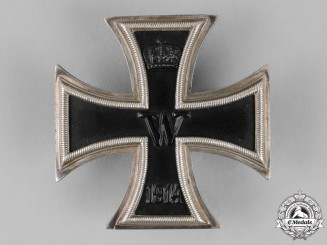 Germany, Imperial. An Iron Cross 1914 First Class