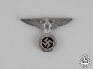 Germany. A Large NSDAP/Political Leader's Cap Eagle