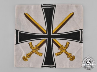 Germany, Kriegsmarine. A Commander in Chief's Flag