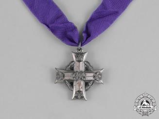 Canada. A Memorial Cross to Pte John Wesley Humphrys, CASC