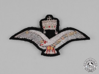 Hungary, Kingdom. A Pilot's Breast Eagle