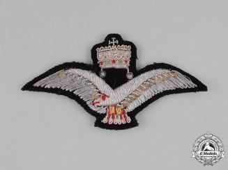 Hungary, Kingdom. A Pilot's Breast Eagle