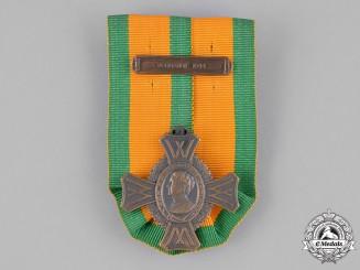 Netherlands, Kingdom. A War Commemorative Cross