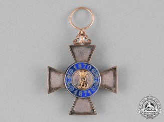 Bavaria, Kingdom. A Merit Cross for 1870/1871