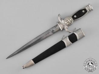 Slovakia. A Diplomatic Dagger, c.1940