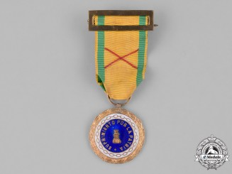 Spain, Kingdom. A Medal of Suffering for the Motherland