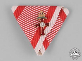Austria, Empire. An Order of Franz Joseph Small Decoration